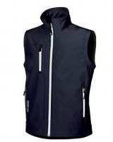 GILET DE TRAVAIL CLIMB DEEP BLUE U-POWER DON'T WORRY