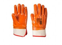 Gant de travail Glue Grip orange PORTWEST