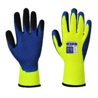 Gant Duo therm bleu / jaune PORTWEST