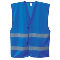 Gilet IONA bleu royal PORTWEST