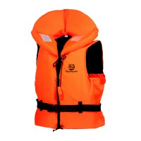Gilet de flottabilité 100N orange PORTWEST