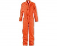 COMBINAISON Multisafe Comfort 165 ORANGE