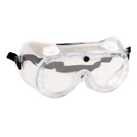 Lunette masque ventilation indirecte PORTWEST
