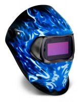 Masque de soudage Speedglas 100 Ice Hot 3M