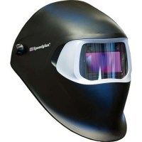 Masque de soudage Speedglas 100 Noir 3M Teinte variable