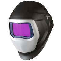 Masque de soudage Speedglas 9100 avec Side Windows 3M