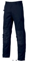 PANTALON DE TRAVAIL ALFA DEEP BLUE U-POWER SMART