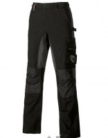 PANTALON DE TRAVAIL CRODO BLACK CARBON U-POWER PS1