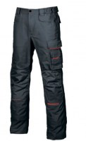 PANTALON DE TRAVAIL FREE DEEP BLUE U-POWER DON'T WORRY