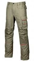 PANTALON DE TRAVAIL FREE DESERT SAND U-POWER DON'T WORRY