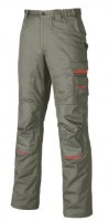 PANTALON DE TRAVAIL NIMBLE DESERT SAND U-POWER DON'T WORRY