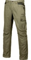 PANTALON DE TRAVAIL URBAN DESERT SAND U-POWER EXCITING