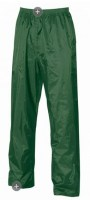 PANTALON IMPERMÉABLE DE TRAVAIL ECHO FOREST GREEN U-POWER SMART