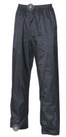 PANTALON IMPERMÉABLE DE TRAVAIL ECHO MIDNIGHT BLUE U-POWER SMART