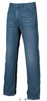 PANTALON JEAN STRETCH DE TRAVAIL DELTA GUADO JEANS U-POWER SMART