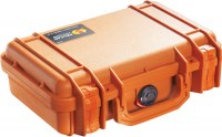 PELICASE 1170 ORANGE sans mousse Soluprotech