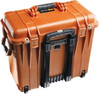 PELICASE 1440 ORANGE sans mousse Soluprotech