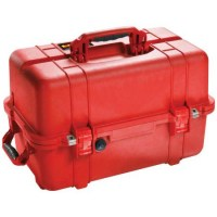 PELICASE 1460 TOOL ROUGE Soluprotech
