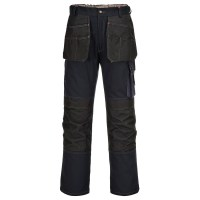 Pantalon bicolore marine foncé Arizona PORTWEST