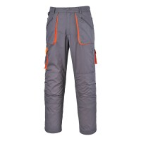 Pantalon de travail Action Texo gris PORTWEST
