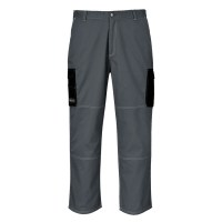 Pantalon de travail Carbone gris PORTWEST
