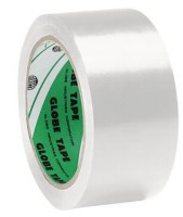 Ruban PVC multi-usage BLANC ( Dimensions 50 mm x 25 m)