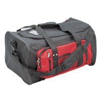 Sac de transport Kitbag Noir / Rouge PORTWEST