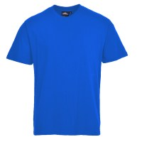T-shirt Premium Turin bleu royal PORTWEST