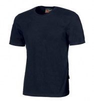 T-SHIRT DE TRAVAIL SEA DEEP BLUE U-POWER ENJOY