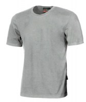 T-SHIRT DE TRAVAIL SEA LIGHT GRANITE U-POWER ENJOY