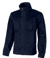 VESTE DE TRAVAIL FOX DEEP BLUE U-POWER SMART