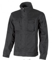 VESTE DE TRAVAIL FOX GREY METEORITE U-POWER SMART