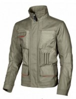 VESTE DE TRAVAIL SKATE DESERT SAND U-POWER DON'T WORRY