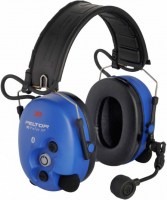 Casque Peltor Série Tactical XP ATEX 3M - WS PROTAC XP
