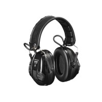 Casque Peltor WS Workstyle - Casque Bluetooth Industrie Headset électronique à modulation sonore Bluetooth 3M