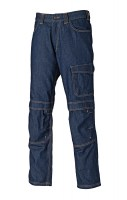 Jean DICKIES multipoches STANMORE Denim