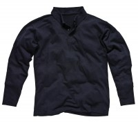 Polo de Travail Ignifuge Dickies Modacrylic