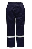 Pantalon Anti Feu Dickies Ignifugé Modacrylique Marine