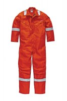 Combinaison Anti Feu Dickies Nomex Premium 220gsm Orange
