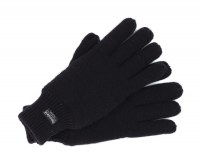 Gants de Protection Isothermes Dickies Noirs