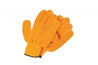 Gants de Protection Gripper Dickies Orange