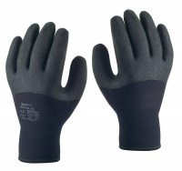 Gants de Protection Argon Skytec Dickies Noirs