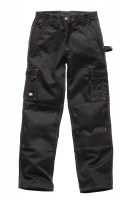 PANTALON DICKIES INDUSTRY 300 Noir/Noir