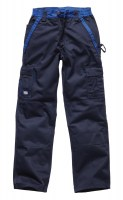 PANTALON DICKIES INDUSTRY 300 Marine/Royal