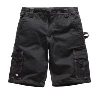 SHORT DICKIES INDUSTRY 300 Noir/Noir
