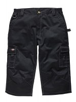 PANTACOURT IN300 DICKIES Noir