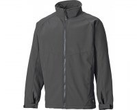 Veste de Protection Dickies Softshell Grise