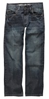JEAN DICKIES BOSTON Bleu Denim