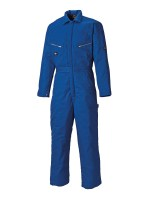 COMBINAISON DE TRAVAIL DICKIES Lined Coverall Bleu Roi
