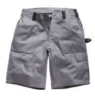 SHORT DICKIES DUO TONE 210 GR Gris/Noir